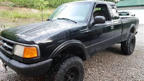 1995 Ford Ranger 50 V8 Project Truck Doovi