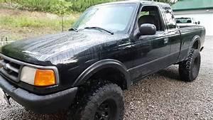1995 Ford Ranger 5 0 V8 Project Truck
