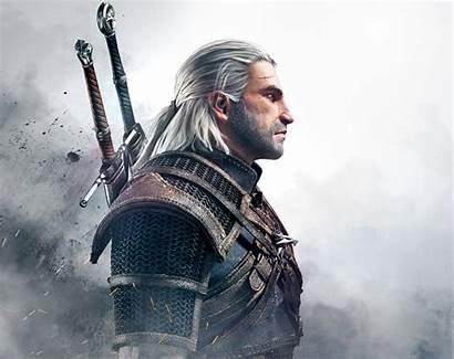 Geralt Rivia Wallpapers Wallpaperaccess