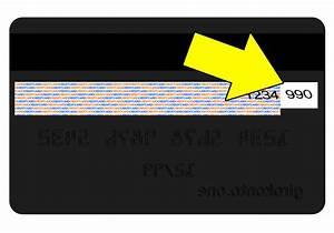 Visa Karte Abrechnung : wie finde ich die kartenpr fnummer cvc auf meiner kreditkarte ~ Themetempest.com Abrechnung