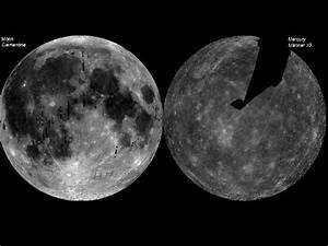 NASA - The Whole of the Moon