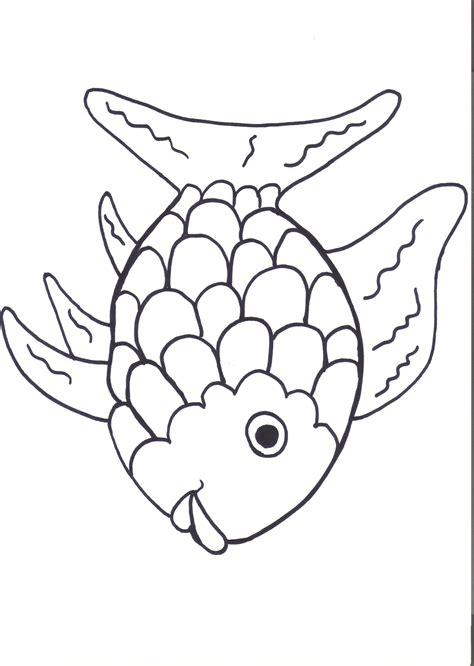 rainbow fish printables august preschool themes child 603 | b436bbb36dcc98eb9c020e5fb2927675