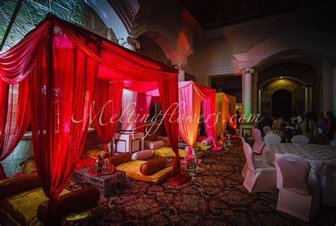 Decoration Themes For Pre-wedding Ceremonies