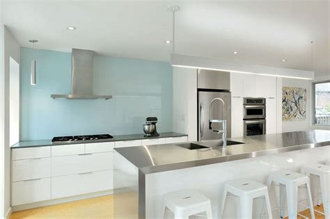 Kitchen Design Ideas-backsplash Ideas For A White