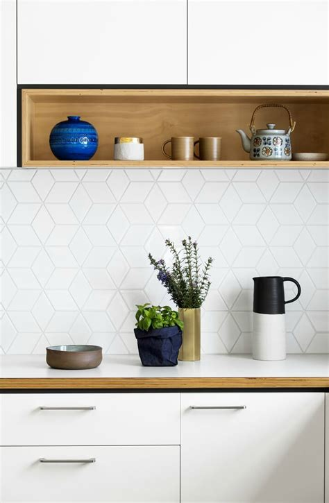 white kitchen tile backsplash backsplash patterns your kitchen needs 1409