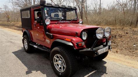 mahindra jeep thar modified mahindra thar crde thar jeep wallpaper johnywheels