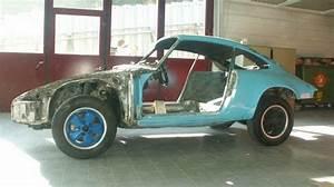 Comment Passer Une Voiture En Collection : restaurer une voiture de collection ~ Medecine-chirurgie-esthetiques.com Avis de Voitures