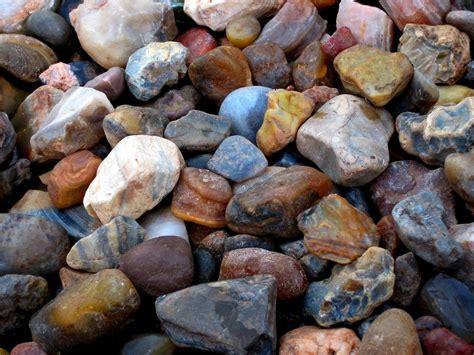Semiprecious Agate Stones Free Stock Photo Public