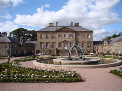 Dumfries House - dumfries house contains amazing sculpture and