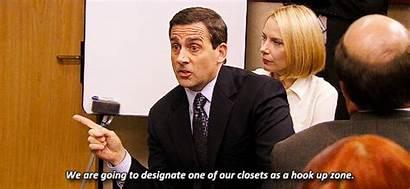 Office Pda Michael Meeting Bad Scott Romance