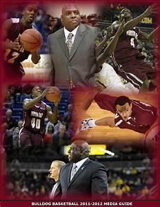 AAMU men's basketball 11-12 guide by aamu sid - Issuu