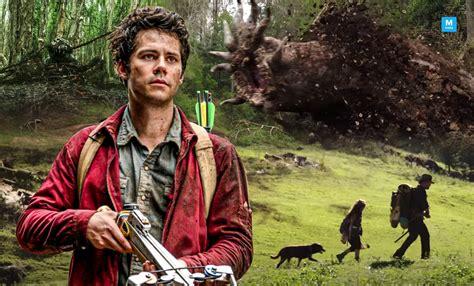 2020 filmleri izle , bilim kurgu , komedi , macera. Love And Monsters Altadefinizione - Hybrid Particles: TV ...