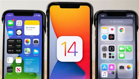 iOS 14 Public Beta is out! How to install - Techno Welt