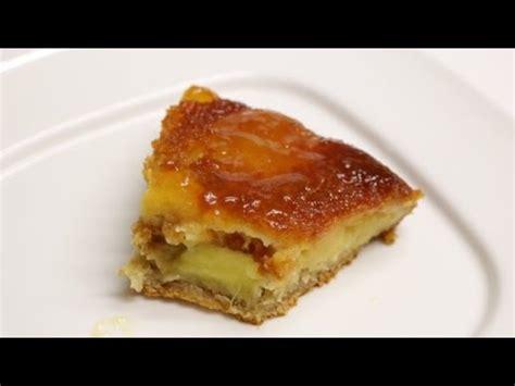hervé cuisine lasagne flan pâtissier inratable cuisinerapide doovi