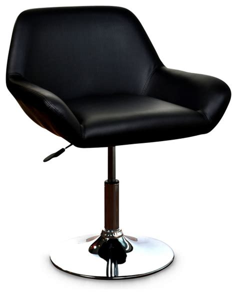 concepts modern adjustable swivel chair galaxy
