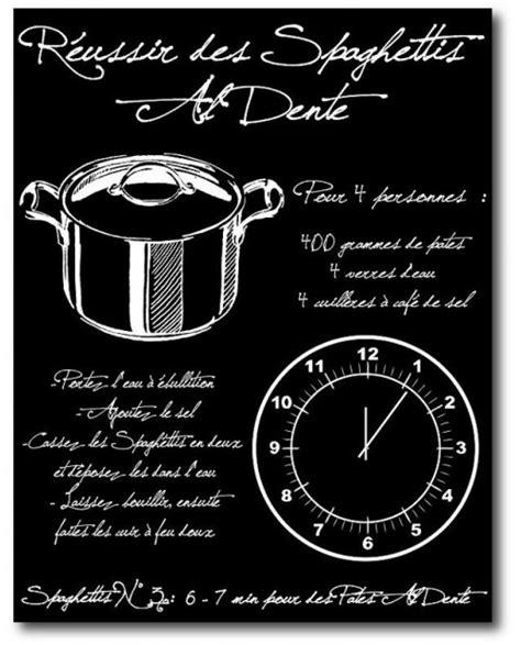 liste des ustensiles de cuisine cuisson des spaghettis tableau moderne pour cuisine