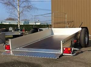 Location Remorque Porte Voiture Sans Permis E : remorque chargement au sol mp boat ~ Melissatoandfro.com Idées de Décoration