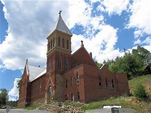 St. Mary of the Assumption - Central City, CO - Roman ...