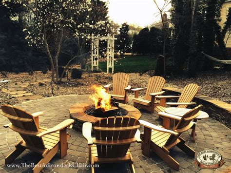 24 Best Images About Our Adirondack Chairs On Pinterest