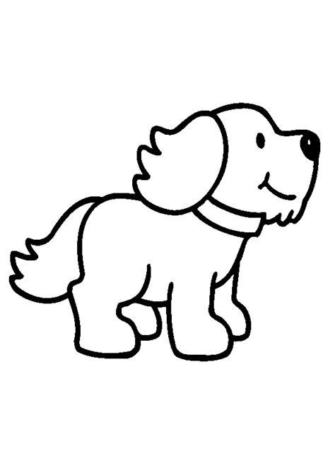 Kleurplaat Boomer Hondje by Hondje Kleurplaat Zoeken Silhouette