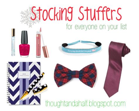 thoughtful stuffers stocking stuffers archives a thought and a half southern food lifestyle blog