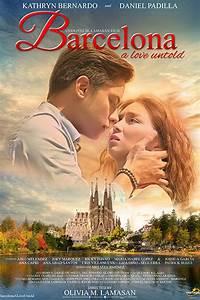 Barcelona: A Love Untold @ ClickTheCity Movies