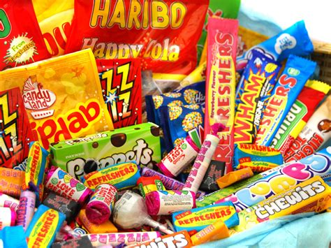 great gifts for valentines day mega tuck shop box