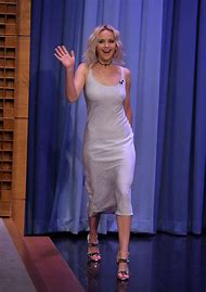 Jennifer Lawrence Jimmy Fallon