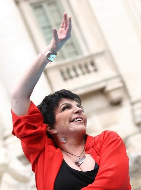 """Photo  Liza Minnelli """"i Want To Wake In A City That Never"""