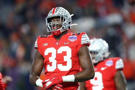 Ohio State football: Top ten players for 2020 – Buckeyes Wire