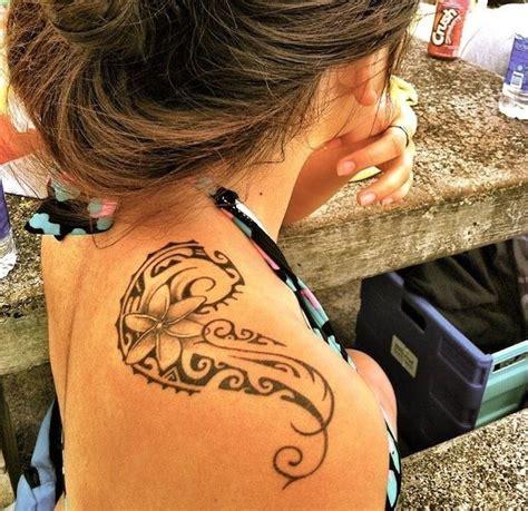 1001+ Idées  Tatouage Polynésien  L'art Ancestral Qui