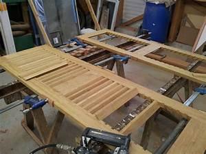 Volet Bois Sur Mesure : volet roulant bois sur mesure ~ Melissatoandfro.com Idées de Décoration