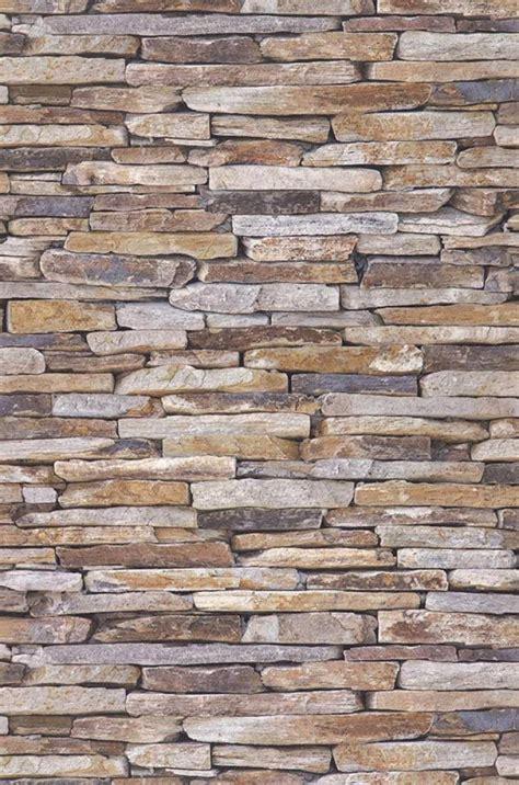Striped wallpaper woodies