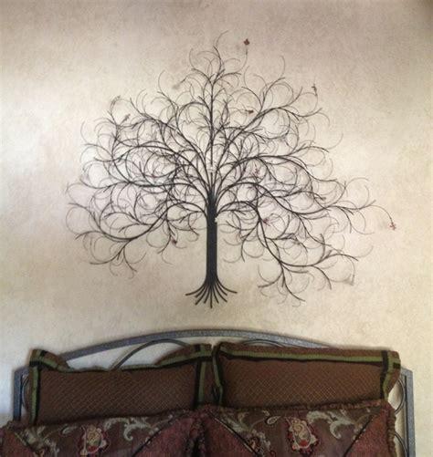 tree wall decor ideas san francisco metal wall metal wall sculpture and