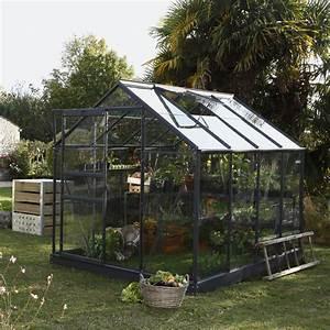 Serre De Jardin Un Abri Pour Vos Plantes Marie Claire