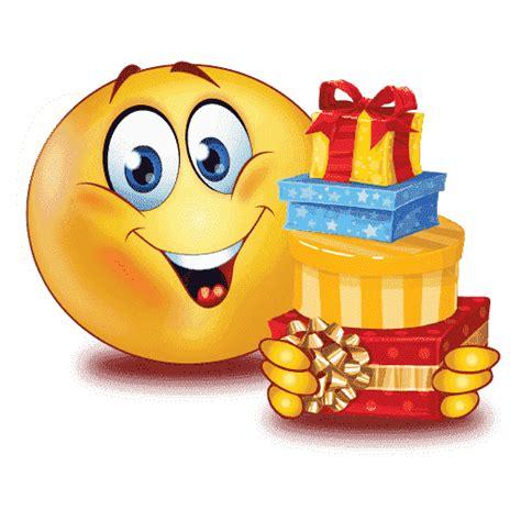 birthday party hard emoji png file png mart