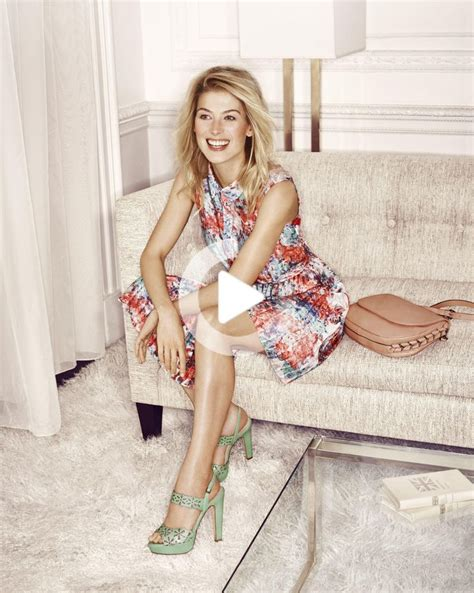 foto de Rosamund Pike is such a beauty Rosamund pike Rosamund