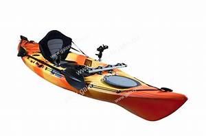 Sturgeon Sit On Top Fishing Kayak