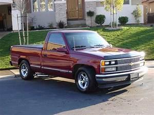 1989 Chevy Silverado 1500