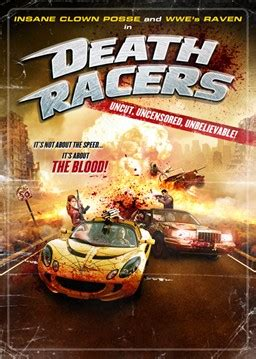 death racers wikipedia