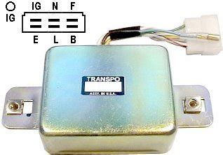 in555 voltage regulator transpo brand for nippondenso
