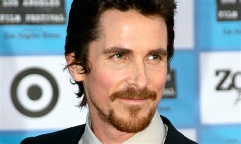 Reasons Why Girls Love Christian Bale
