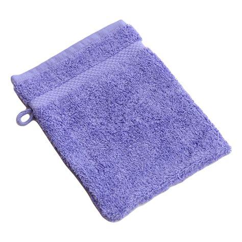 gant de toilette ou fleur de gant de toilette coton bio lavande 233 acheter sur greenweez