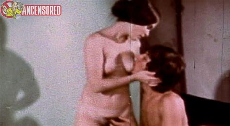 Naked Tina Russell In Millies Homecoming