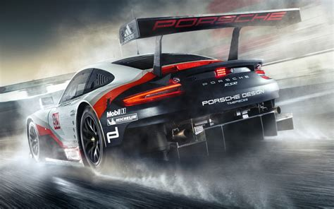 Porsche 911 4k Wallpapers by Wallpaper Porsche 911 Rsr Racing Hd 4k Automotive