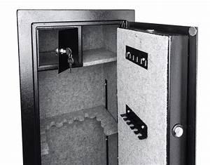 Coffre Fort Pour Telephone : coffre fort pour 10 armes buffalo river ouverture par code ~ Premium-room.com Idées de Décoration
