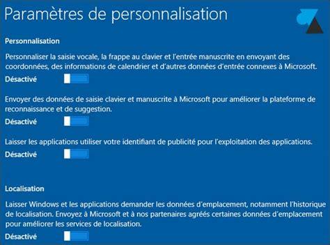 personnaliser bureau windows 8 tutoriel installer windows 10 windowsfacile fr