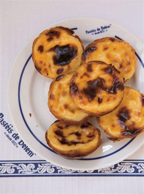cuisine portugais 17 meilleures idées à propos de desserts portugais sur