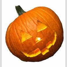 Polyurethane Small Fake Pumpkins, Halloween Pumpkin Heads
