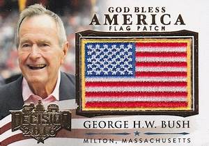 Decision 2016 Series 2 Trading Cards Checklist, Set Info ...